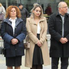 kozan.gr: Κοζάνη: Πραγματοποιήθηκε, το πρωί της Κυριακής 24/11, ο εορτασμός της Εθνικής Αντίστασης (Φωτογραφίες & Βίντεο)
