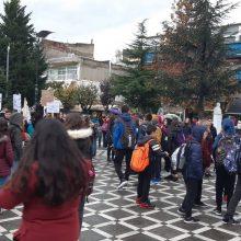 kozan.gr: Διαμαρτυρία μετά… μουσικής από τους μαθητές του μουσικού σχολείου Πτολεμαΐδας, στην κεντρική πλατεία της πόλης (Βίντεο & Φωτογραφίες)