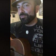 1142 – Ένα χιουμοριστικό τραγούδι του συμπολίτη μας Δημήτρη Γαύρου για την απαγόρευση του καπνίσματος (Βίντεο)