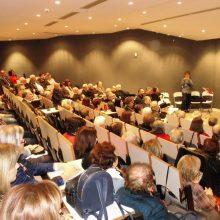 kozan.gr: Αρκετός κόσμος στην παρουσίαση του βιβλίου «Τα Άπαξ και τα Αεί», του Κοζανίτη γιατρού Γεωργίου Καπετάνου, που πραγματοποιήθηκε το απόγευμα της Τετάρτης 27 Νοεμβρίου στην Κοβεντάρειο Δημοτική Βιβλιοθήκη Κοζάνης (Φωτογραφίες & Βίντεο)