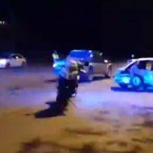 kozan.gr: Τροχαίο με.. αλεπού στο 1οχλμ. Γρεβενών – Κοζάνης, προκάλεσε τη σύγκρουση δύο οχημάτων, ευτυχώς χωρίς τραυματισμούς