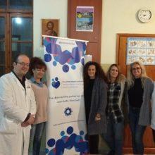 Μεγάλη προσέλευση των εθελοντών αιμοδοτών της κοινότητας Κρόκου στην αιμοδοσία που διοργάνωσε η Σταγόνα Ελπίδας (Φωτογραφίες)