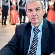 "kozan.gr: Γ. Καραβασίλης: ""Είναι ελεεινοί και τρισάθλιοι δεν σέβονται τον γολγοθά της κοινωνίας μας της Εορδαίας. Είναι επικίνδυνοι"""