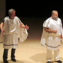 kozan.gr: Την πρεμιέρα της κωμωδίας «Ο από μηχανής..», απόλαυσε το θεατρόφιλο κοινό της Κοζάνης το βράδυ της Παρασκευής 29/11 (Φωτογραφίες & Βίντεο)