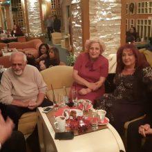 kozan.gr: Πτολεμαΐδα: Παρουσιάστηκε, το βράδυ του Σαββάτου 30/11, το νέο βιβλίο του Μιχάλη Πιτένη «Μετέωρη Γυναίκα» (Φωτογραφίες & Βίντεο)