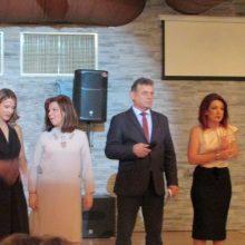 "kozan.gr: Φίλοι και μέλη του πολιτιστικού συλλόγου ""Φανός Παύλος Μελάς"" διασκέδασαν, το βράδυ του Σαββάτου 30 Νοεμβρίου, παρέα με το Κοζανίτικο Τακίμι  (23 Φωτογραφίες & Βίντεο 6′)"
