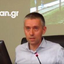 kozan.gr: Εξετάζεται η μείωση, σε μήκος και χρόνο, της παρέλασης της Κοζανίτικης Αποκριάς, μέσω της μείωσης του αριθμού των αρμάτων, με κυρίαρχο στόχο να βελτιωθεί – η παρέλαση – σε ποιότητα (Βίντεο)