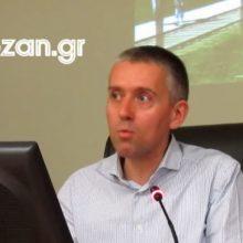 kozan.gr: Μόνο επαγγελματίες φωτογράφοι κι εκπρόσωποι ΜΜΕ, με διαπίστευση, θα έχουν το δικαίωμα να κινούνται εντός του χώρου όπου θα διεξάγεται η παρέλαση της Κοζανίτικης Αποκριάς  (Βίντεο)