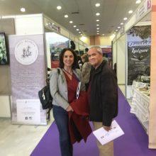 Οι συναντήσεις της Βουλευτή ΣΥΡΙΖΑ ΠΕ Κοζάνης κ. Καλλιόπης Βέττα με καλλιεργητές φυτών – Συμμετοχή σε εκδήλωση αλληλεγγύης
