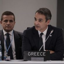 Τη δέσμευση της κυβέρνησής του για την απολιγνιτοποίηση της χώρας μέχρι το 2028 επανέλαβε ο πρωθυπουργός Κυριάκος Μητσοτάκης, κατά την παρέμβαση του στη διάσκεψη του ΟΗΕ για το Κλίμα, που πραγματοποιείται  στη Μαδρίτη