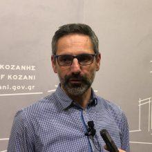 "kozan.gr: Ο Λ. Ιωαννίδης απάντησε, μέσω των ΜΜΕ, στον Δήμαρχο Κοζάνης  Λ. Μαλούτα και συγκεκριμένα στις αιχμές του σχετικά με το πρόβλημα με την τηλεθέρμανση που δημιουργήθηκε κι ότι θα μπορούσε να αποφευχθεί αν είχε προβλεφθεί στη σύμβαση παροχής θερμικής ισχύος μεταξύ ΔΕΗ & ΔΕΥΑΚ η εξασφάλιση λειτουργίας δύο μονάδων ώστε να καλύπτονται οι ανάγκες (της τηλεθέρμανσης): ""Εξεπλάγην απ' αυτή την αναφορά. Αυτή η αναφορά του είναι εντελώς αστήρικτη κι ατεκμηρίωτη. Δεν ξέρω αν το έκανε σκοπίμως ή αν δεν τον ενημέρωσαν σωστά"" (Bίντεο)"