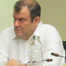 kozan.gr: Για 24 μήνες, ως επικουρικός γιατρός, στο Μαμάτσειο νοσοκομείο Κοζάνης, ο γιατρός & Αντιδήμαρχος Κοζάνης, Βασίλης Βασιλακόποπουλος