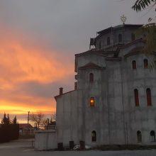 Πανηγυρίζει ο Ιερός Ναός Παναγίας Φανερωμένης Κοζάνης, την Κυριακή 12 Ιανουαρίου