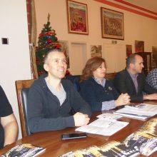 kozan.gr: 35.000 Ευρώ, με τις 20.000 να προέρχονται από χορηγούς, το κόστος των Χριστουγεννιάτικων εκδηλώσεων στο Δήμο Κοζάνης (Βίντεο)