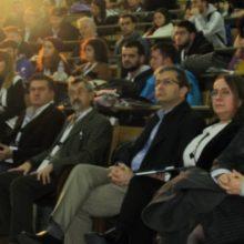 kozan.gr: Σε τρεις αίθουσες, παράλληλα, διεξήχθη την Τετάρτη 4/12, στην Πανεπιστημιούπολη Δ. Μακεδονίας στα Κοίλα Κοζάνης, το 1ο Συμπόσιο Ερευνητικού έργου του Ιδρύματος (50 Φωτογραφίες & Βίντεο 15′)