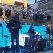 kozan.gr: Ξεκίνησαν οι πρόβες για τη μεγάλη συναυλία των Λιανού και Βαρδή στην κεντρική πλατεία Κοζάνης σήμερα Πέμπτη 5 Δεκεμβρίου (Βίντεο)