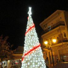 kozan.gr: Άλλα 24.203,93€ για την προμήθεια χριστουγεννιάτικου διάκοσμου στην Δ.Ε. Κοζάνης – Συνολικά θα διατεθούν 50.000 ευρώ μαζί με τις υπόλοιπες Δημοτικές Ενότητες