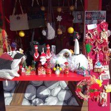 Κοζάνη: Ξεκίνησε, στην κεντρική πλατεία, το Χριστουγεννιάτικο Bazaar – Έκθεση του Συλλόγου Γυναικών Κοζάνης (Φωτογραφίες)