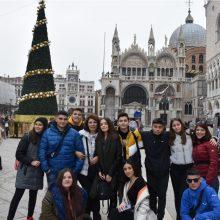 Το 8ο Γυμνάσιο Κοζάνης σε ευρωπαϊκό συνέδριο