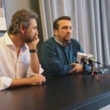 """kozan.gr: Νίκος Κέφαλος (Πρόεδρος ΔΗΠΕΘΕ Κοζάνης) : """"Η συνεργασία μας με τον κ. Γιοβανίδη δεν έχει τελειώσει. Και φυσικά δεν υπάρχει τίποτα δεδικασμένο για το εάν θα συνεχιστεί και με ποιόν τρόπο στο μέλλον…""""- Ο κ. Κέφαλος μίλησε για κακό χειρισμό της προηγούμενης διοίκησης και ότι το ΔΗΠΕΘΕ Κοζάνης βρέθηκε στη δυσχερή θέση να αντιμετωπίζει το ενδεχόμενο να μην έχει καλλιτεχνικό Διευθυντή για το 2020 (Βίντεο)"""