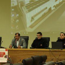 Δήμος Κοζάνης: Εκστρατεία ενημέρωσης για τα ζώα συντροφιάς  – Πραγματοποιήθηκε η πρώτη εκδήλωση ενημέρωσης, το πρωί της Τετάρτης 11 Δεκεμβρίου(Bίντεο)