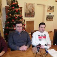 Κοζάνη: Σεμινάριο πρώτων βοηθειών – καρδιοαναπνευστικής αναζωογόνησης, τη Δευτέρα 16 Δεκεμβρίου, στις 16.00, στην Στέγη Ποντιακού Ελληνισμού