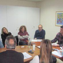 kozan.gr: Επιβεβαιώθηκε το αποκλειστικό ρεπορτάζ του kozan.gr για την παραίτηση του Γ. Τσιομπάνου από την Προεδρία του ΟΑΠΝ – Ενημερώθηκε επίσημα το Δ.Σ. του Οργανισμού (Αποκλειστικά πλάνα του kozan.gr από τη σημερινή απογευματινή συνεδρίαση και την ενημέρωση που έγινε)