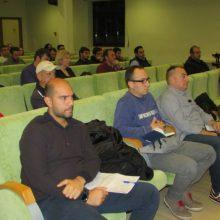 kozan.gr: Πραγματοποιήθηκε το απόγευμα, της Τετάρτης 11 Δεκεμβρίου, η πρώτη θεματική διαβούλευση του Σχεδίου Βιώσιμης Αστικής Κινητικότητας (ΣΒΑΚ) για την πόλη της Κοζάνης (Φωτογραφίες & Βίντεο 14′)