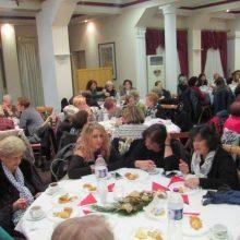 kozan.gr: Συνεστίαση, με τσάι και ζωντανή μουσική,  διοργάνωσε το  Σώμα Ελληνικού Οδηγισμού Κοζάνης, το απόγευμα της Τετάρτης 11/12 (Φωτογραφίες & Βίντεο)