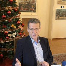 """kozan.gr: Λ. Μαλούτας: """"Το αργότερο μέσα στον Γενάρη θα συναντηθούμε με τον αρμόδιο Υπουργό για να του θέσουμε επιτακτικά το θέμα της μετεγκατάστασης της Ακρινής"""" (Βίντεο)"""