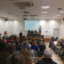 Ο Δήμος Κοζάνης στηρίζει τον Κόμβο Καινοτομίας και Εκπαιδευτικών Δραστηριοτήτων STEM