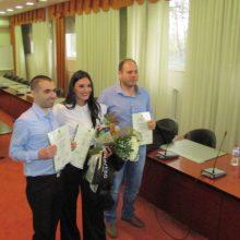 kozan.gr: Κοζάνη: Χαμόγελα κι ικανοποίηση, για την ανταμοιβή των κόπων τους, στην τελετή ορκωμοσίας των αποφοίτων του Μεταπτυχιακού Προγράμματος Σπουδών του τμήματος Σχεδιασμός Προϊόντων και Συστημάτων του Π.Δ.Μ. (Φωτογραφίες)