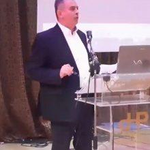 "kozan.gr: Γ. Αδαμίδης, από την Πτολεμαίδα, στην ημερίδα «To μέλλον της Ενέργειας στη Δ. Μακεδονία»: ""Έρχονται (χρόνια) μέρες δύσκολες, που λέει κι ο Καζαντζίδης – Η παρέμβαση του Πρωθυπουργού κλείνει τo μάτι στα συμφέροντα του φυσικού αερίου"" (Βίντεο)"