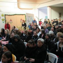Kozan.gr: Χαρούμενη ατμόσφαιρα και τραγούδια, το πρωί της Κυριακής 15/12, στην Χριστουγεννιάτικη γιορτή στο ΚΔΑΠ-ΜΕΑ Κοζάνης (Φωτογραφίες & Βίντεο)