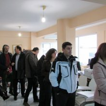 kozan.gr: Koζάνη: Στις κάλπες, σήμερα Κυριακή 15/12, οι οικονομολόγοι της περιοχής, για την ανάδειξη του νέου Δ.Σ.  του παραρτήματος Δυτικής Μακεδονίας του Οικονομικού Επιμελητηρίου (Φωτογραφίες & Βίντεο)