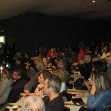 kozan.gr: Κοζάνη: Εκδήλωση γνωριμίας και ευαισθητοποίησης των παιδιών για την 10η Δεκεμβρίου (Παγκόσμια Ημέρα Ανθρωπίνων Δικαιωμάτων), πραγματοποιήθηκε το πρωί της Κυριακής 15/12, στην Κοβεντάρειο Δημοτική Βιβλιοθήκη  (Φωτογραφίες & Βίντεο)
