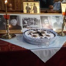 kozan.gr: Μνημόσυνο, για τους ιερείς του Μαυροδενρίου Κοζάνης, που ήρθαν ξεριζωμένοι μαζί με το ποίμνιο τους από τις πατρογονικές τους εστίες, τελέστηκε το πρωί της Κυριακής 15/12 (Φωτογραφίες)