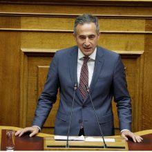 Στάθης Κωνσταντινίδης: «Τι ψήφισε η Νέα Δημοκρατία και τι δεν ψήφισε ο ΣΥΡΙΖΑ»