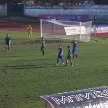 Γ' Εθνική: Τηλυκράτης Λευκάδας-Μακεδονικός Φούφα 3-1 (Bίντεο)