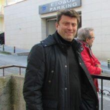 kozan.gr: Χύτρα Ειδήσεων: Ορκίζεται, το πρωί της Τετάρτης 18 Δεκεμβρίου, Δημοτικός Σύμβουλος Κοζάνης, στη θέση του Γ.Τζιομπάνου που παραιτήθηκε, ο Δημήτρης Κοεμτζόπουλος