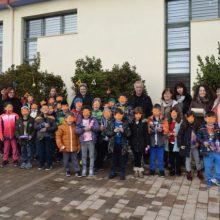 Το Δημοτικό Σχολείο Αιανής στόλισε και φέτος χριστουγεννιάτικα το Αρχαιολογικό Μουσείο Αιανής
