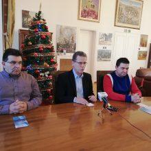 Εστρατεία ενημέρωσης για τον αντιγριπικό εμβολιασμό από το Δήμο Κοζάνης –Υπάρχει πλέον διαθεσιμότητα σε εμβόλια (Bίντεο)