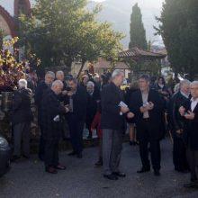 Πραγματοποιήθηκε στο Βελβεντό η ''Ημέρα Μνήμης''  για το ''Ολοκαύτωμα των Πιερίων – Δεκέμβριος 1943'' (του παπαδάσκαλου Κωνσταντίνου Ι. Κώστα)