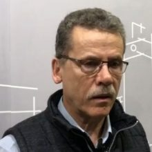 "kozan.gr: Λ. Μαλούτας: ""Πριν παρέλθει η 31η Μαρτίου πρέπει να υπάρξουν εξελίξεις για τη μετεγκατάσταση της Ακρινής – Αυτό θα θέσω στο νέο Υπουργό Ενέργειας"" (Βίντεο)"