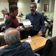 kozan.gr: Με γλυκά γέμισε η αίθουσα του Δημοτικού Συμβουλίου στη συνεδρίαση της Δευτέρας 16/12 (Φωτογραφίες)