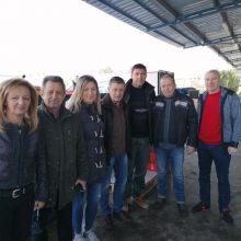 Δήμος Κοζάνης: Αποστολή ανθρωπιστικής βοήθειας στους σεισμόπληκτους της Αλβανίας