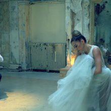 """Η επιμέλεια του βίντεο κλιπ του τραγουδιού """"Ένα Χειμωνιάτικο Πρωί"""" της Βανέσας Αδαμοπούλου έγινε από το συμπατριώτη μας, από την Κοζάνη, Σάκη Αναστασόπουλο"""