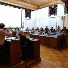 Συνεδρίαση δια περιφοράς του Δημοτικού Συμβουλίου του Δήμου Βοΐου, την Τετάρτη 6 Μαΐου