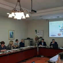 Εναρκτήρια συνάντηση του Προγράμματος διασυνοριακής συνεργασίας Green Inter-e-mobility