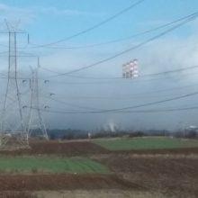 "kozan.gr: Η σημερινή (20/12) ομίχλη ""εξαφάνισε"" τον ΑΗΣ Καρδιάς (Φωτογραφίες)"